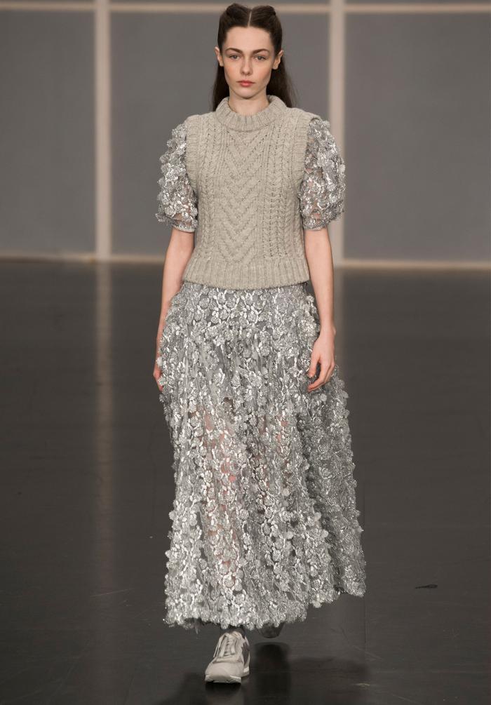 Copenhagen fashion week trends spring summer 2020: