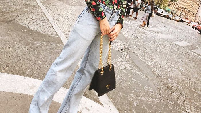 I Only Want to Wear Wide-Leg Jeans, So I'm Investing in These 3 Pieces