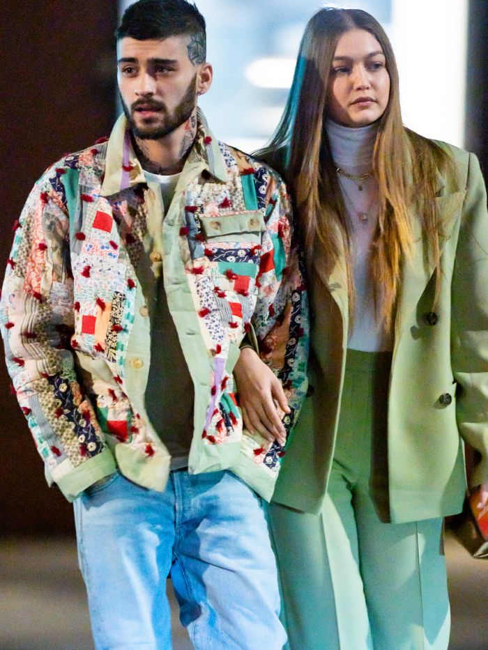 """The Patchwork Trend Might Be """"Ugly,"""" But I'm Into It   Who What Wear"""