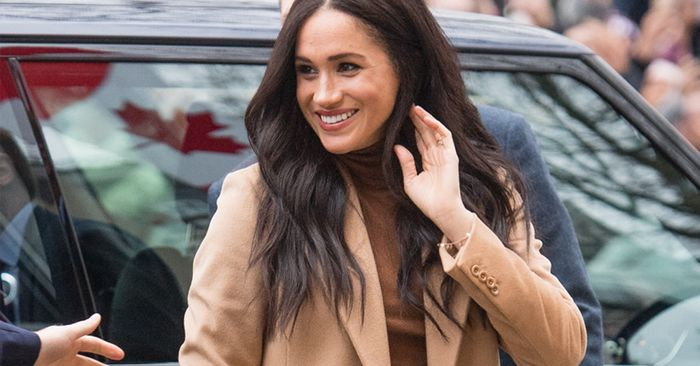 10 royally banned beauty trends Meghan Markle can wear now