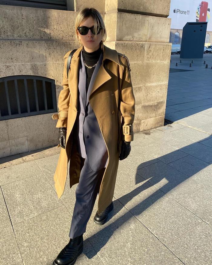 French Girl Fashion 2020