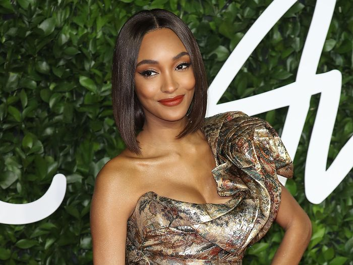 It Doesn't Get Any More Classic Than Jourdan Dunn's Engagement Ring