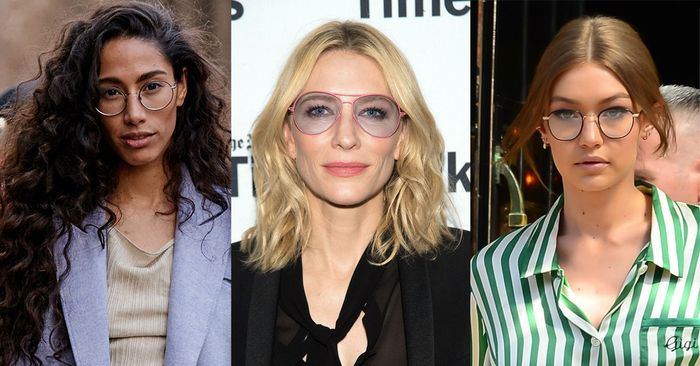 13 Easy Hairstyle Ideas to Wear With Glasses