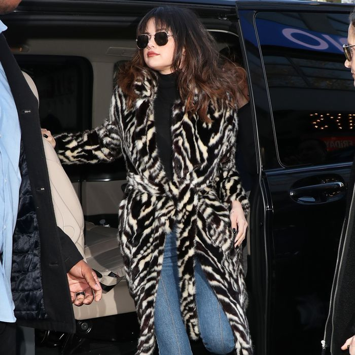 The best celebrity boot outfits to try before spring