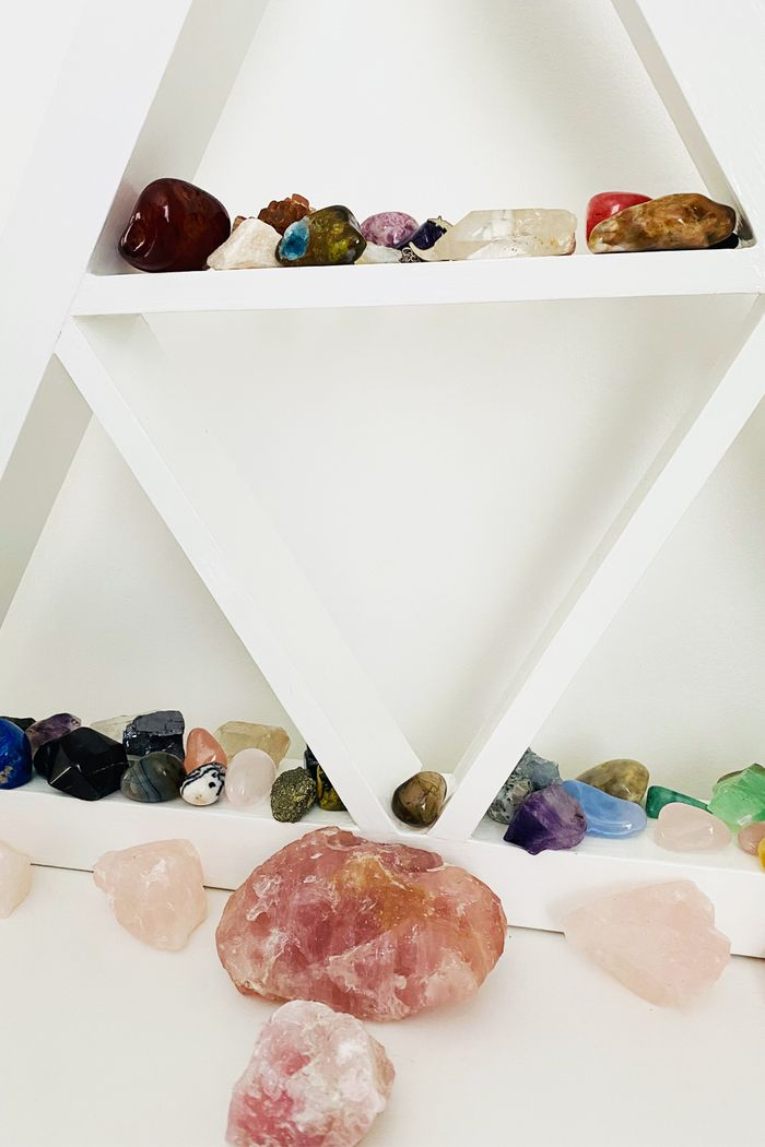 Beginners Guide To Crystals: Crystal collection