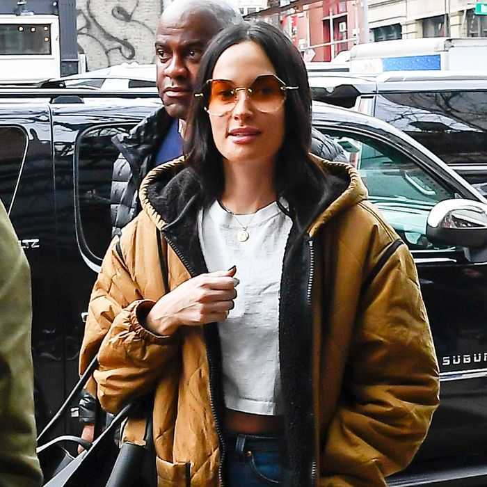 Kacey Musgraves Can Have Anything, But She Chose This $150 Jacket From Nordstrom