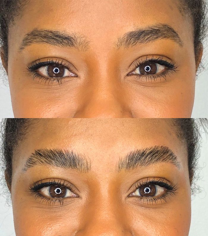 An Honest Review Of Eyebrow Lamination