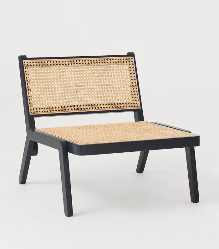 H&M Home Low Lounge Chair