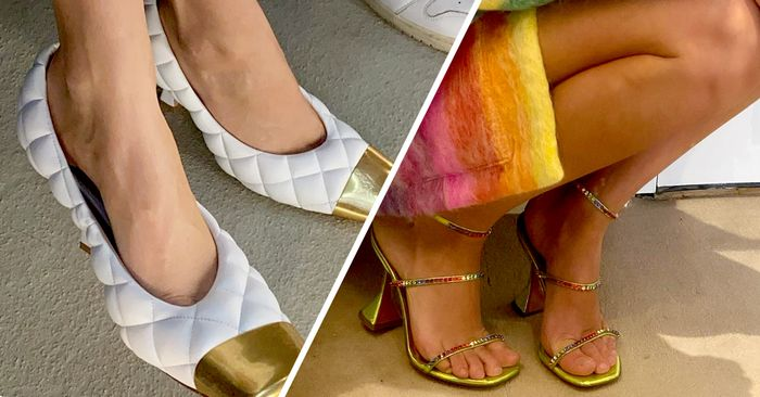 42 Chic Spring Shoes That Will Make You Look Like You Work in Fashion