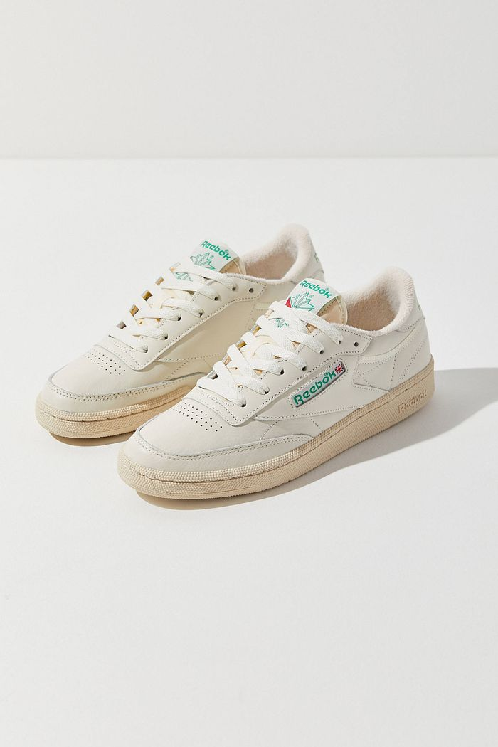 niña Comienzo Mal funcionamiento  80s-Inspired Sneakers Are About to Be 2020's Biggest Trend | Who What Wear