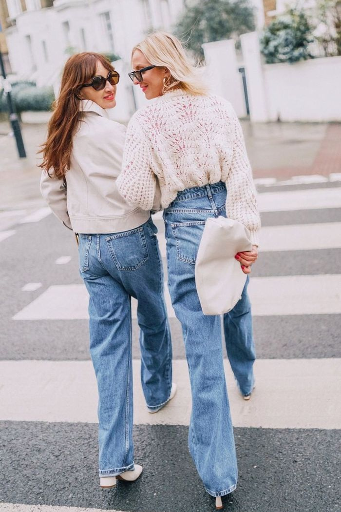 Best jeans Topshop Arket H&M