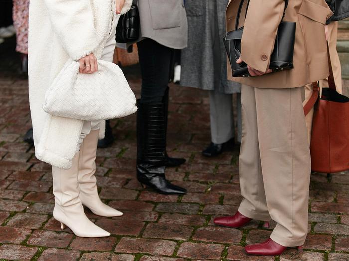 Copenhagen Boots Street Style