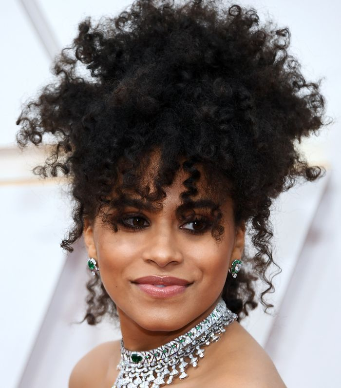 You May Want to Sit—These Oscars Beauty Looks Actually Stirred Our Soul