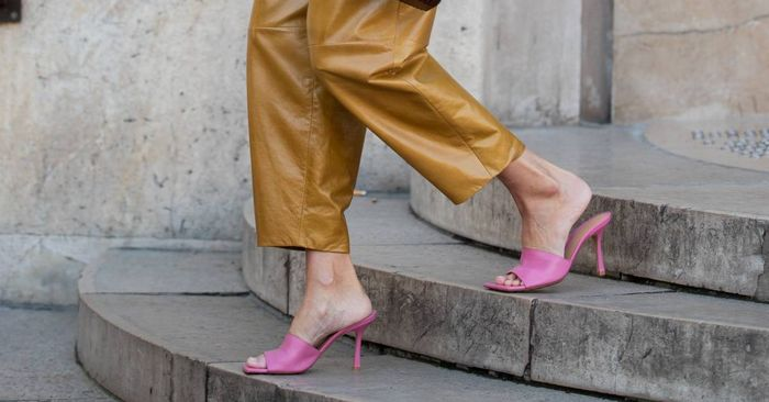 7 Sandal Trends That Will Be Everywhere in 2020