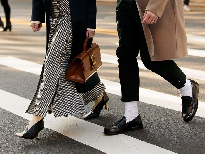 new shoe trends