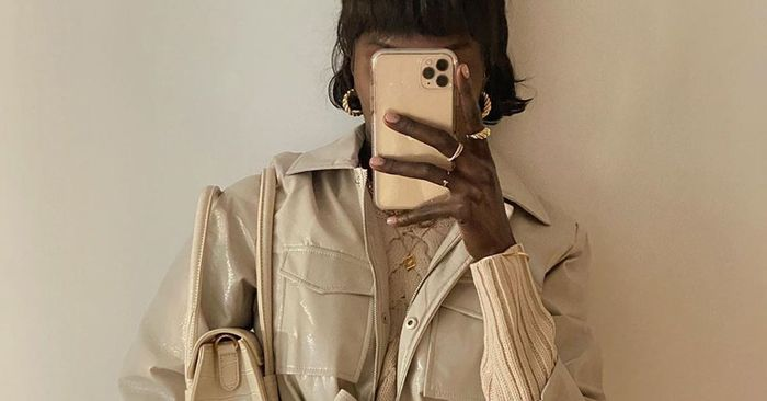 These Are the Only Spring Jacket Trends That Matter