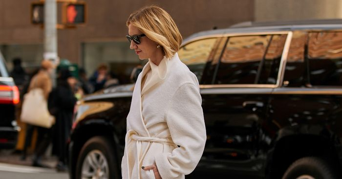 The 8 Items We Saw Everyone Wearing in New York This Week