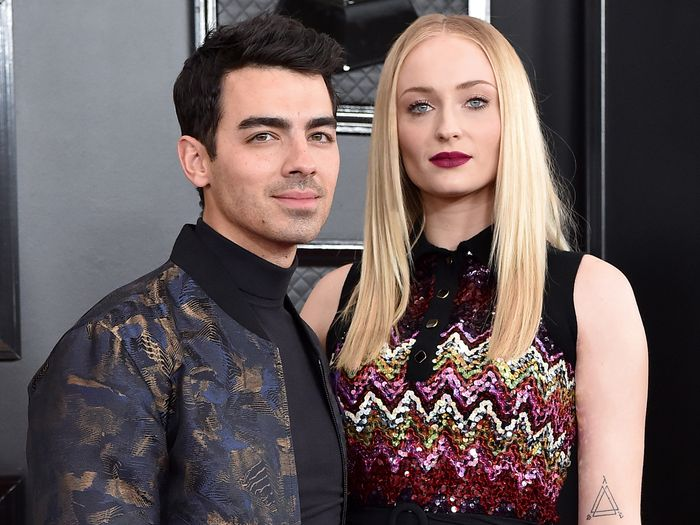 Sophie Turner Is Pregnant and Expecting First Child