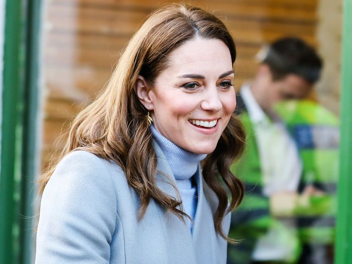 Kate Middleton Wore the Same Skinny Jeans With 2 Different Boot Trends Today