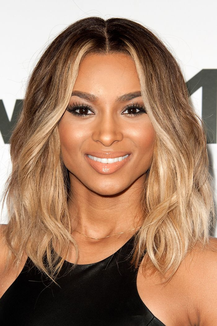 11 Balayage Hairstyles For Short Hair Who What Wear