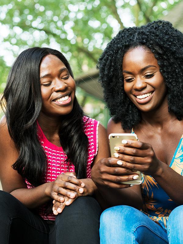 Social Media Friendships