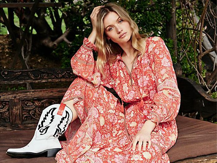 16 Free People Dresses That Are Getting Me Excited for Spring
