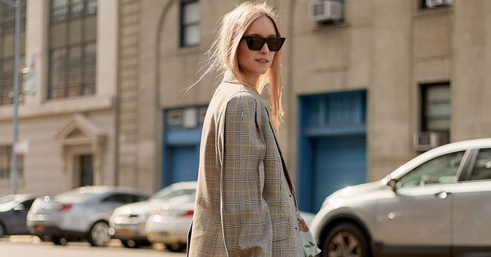 NYC Girls Will Wear These 7 Spring Staples to Look Extra Fashionable