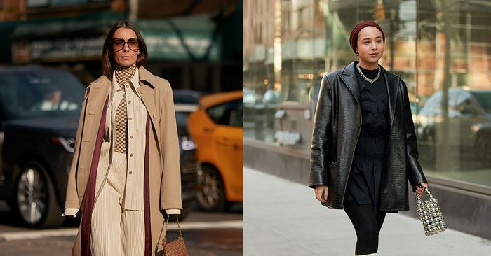 The Coolest Outfits From New York (And How to Recreate Them)