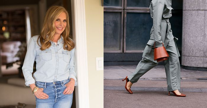 3 Trends a Chic 64-Year-Old is Banning From Her Closet (And 3 She's Trying)