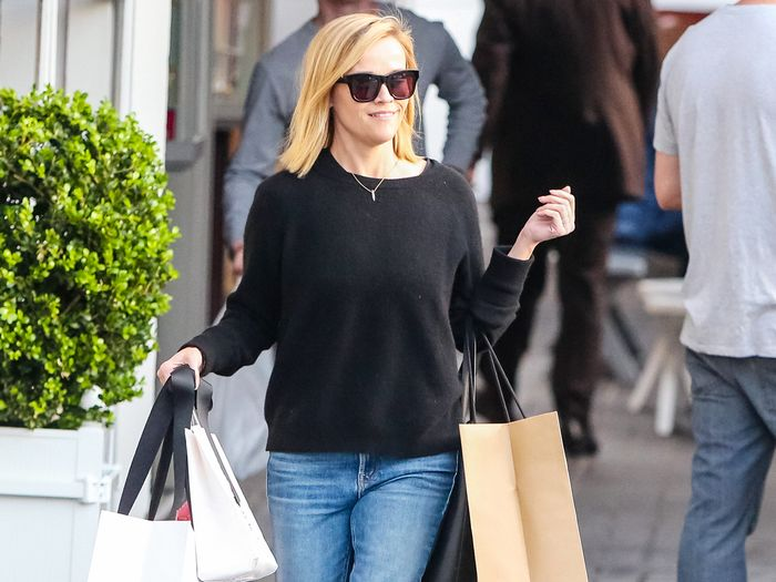 Reese Witherpoon's Jeans
