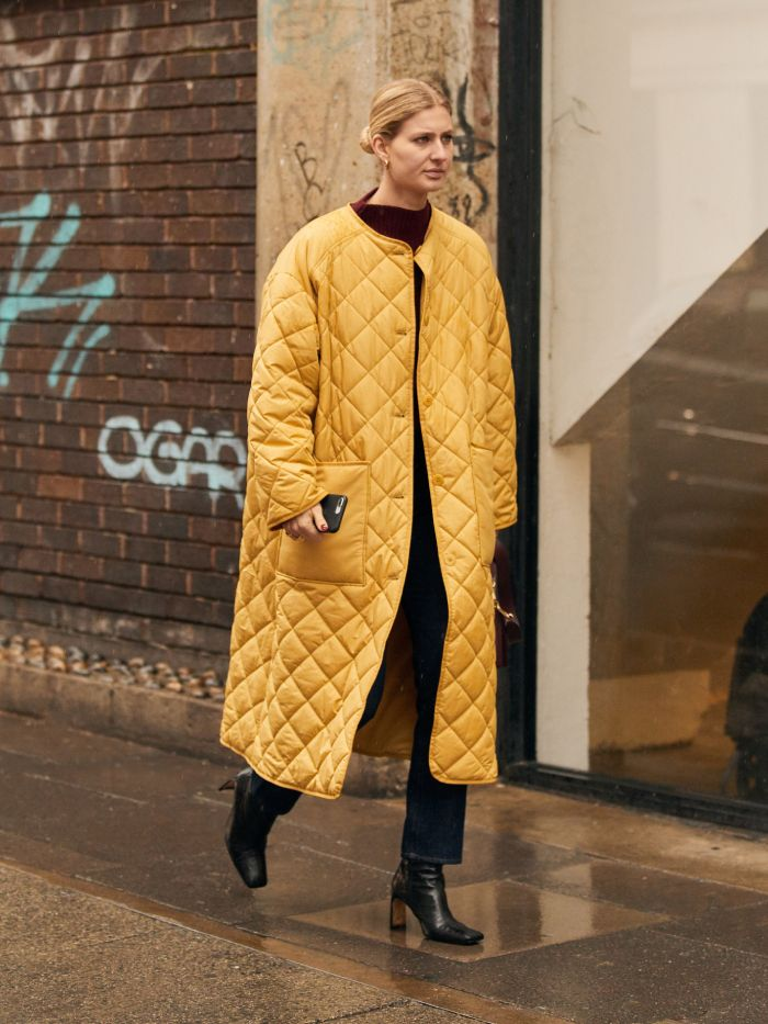 Street Stye: London Fashion Week