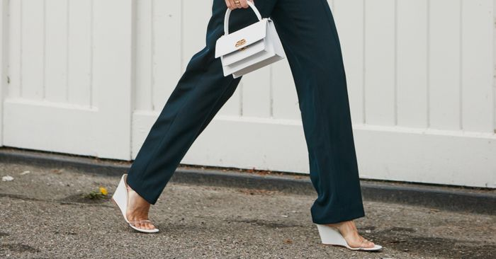 6 Comfortable Shoe Trends That Won't Kill My Feet This Spring