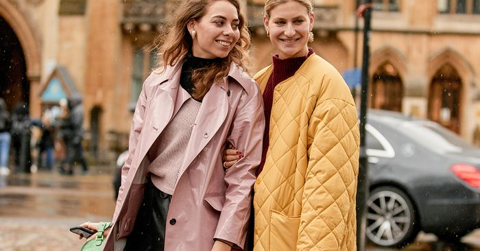 All the High Street Buys We Saw At London Fashion Week