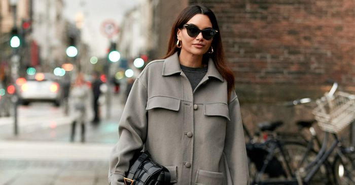 Leggings Have Taken Over the Front Row This Year—and Look Surprisingly Chic