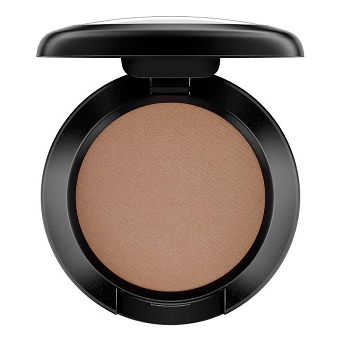 M.A.C Cosmetics Single Eye Shadow in Cork