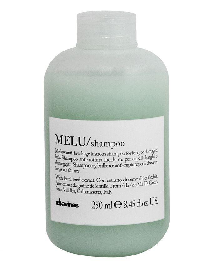Davines Melu Shampoo for Fine, Delicate Hair