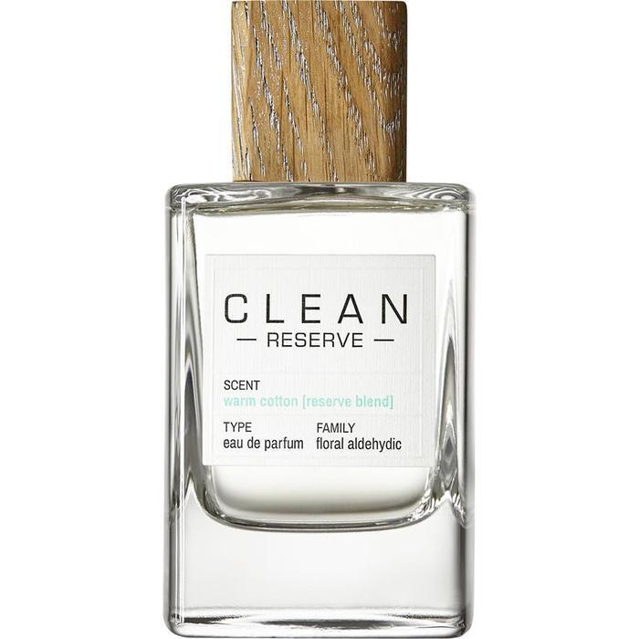 Clean Reserve Warm Cotton, 100ml