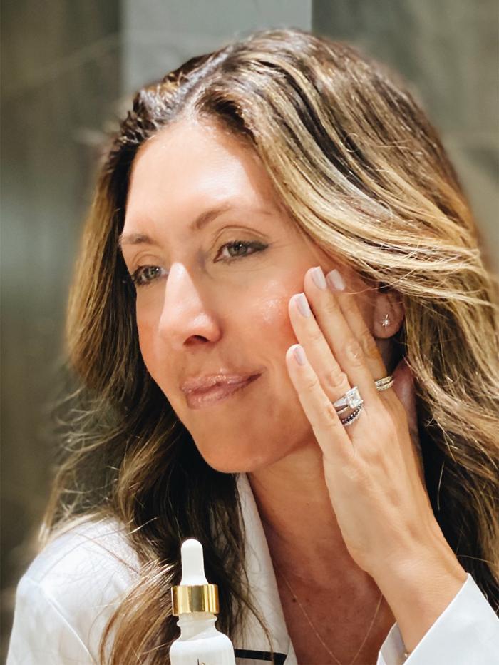 Anti-aging Makeup Hacks