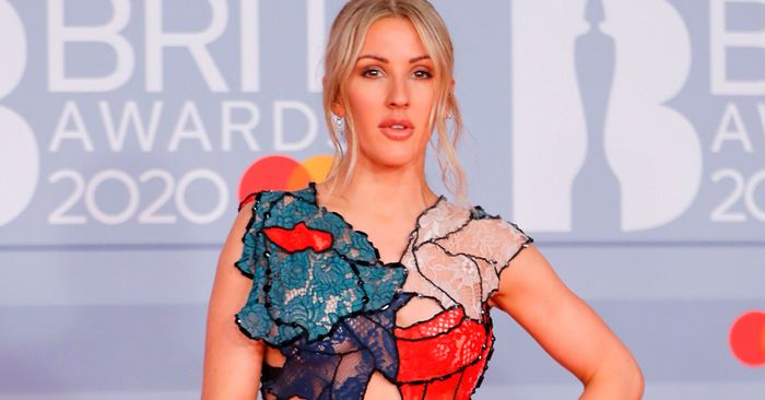 Every Major Red Carpet Look You Need to See From the Brit Awards