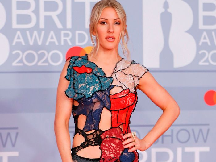 Ellie! Laura! Lizzo! Every Red Carpet Look You Need to See From the Brit Awards