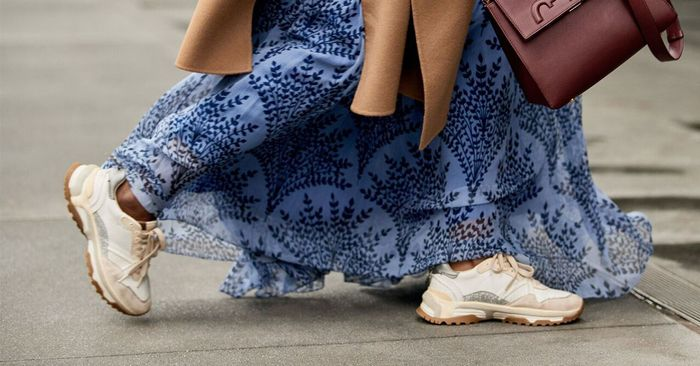 7 Sneaker Outfits That Are Making Me Want to Toss Out All My Heels