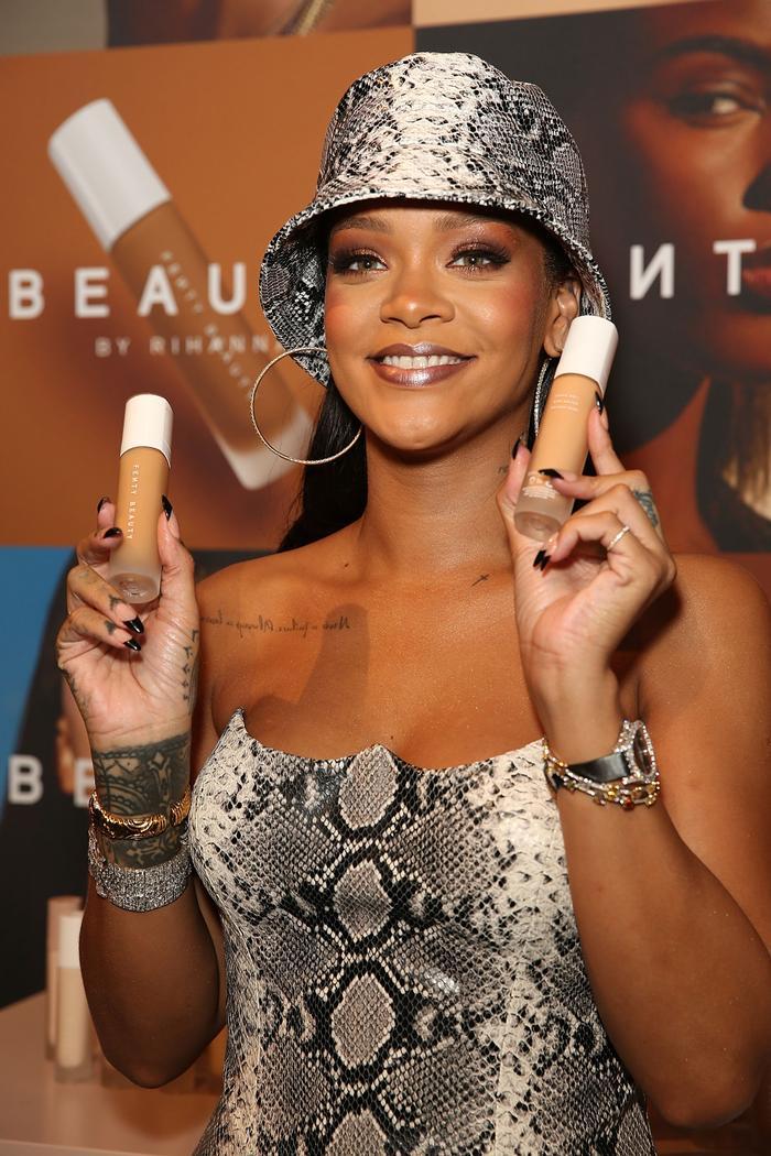 2010s beauty trends: Celebrity beauty brands