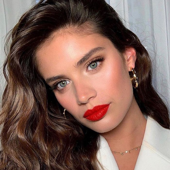 The 5 best spring hair colors for light eyes