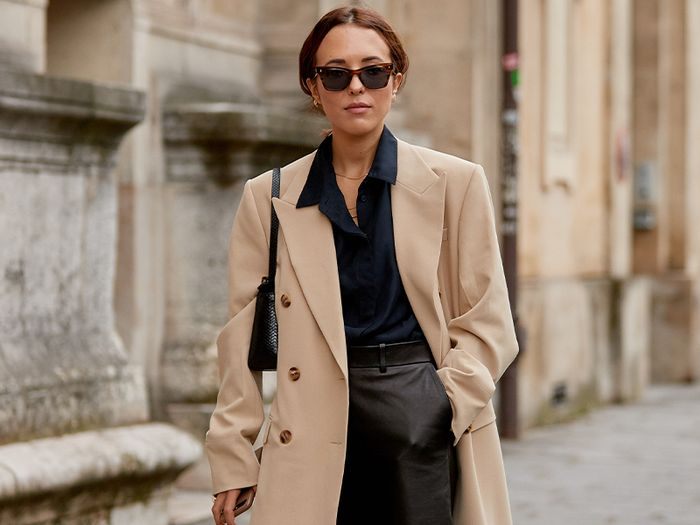 This French Coat Is Back After Having a 10,000-Person Waiting List