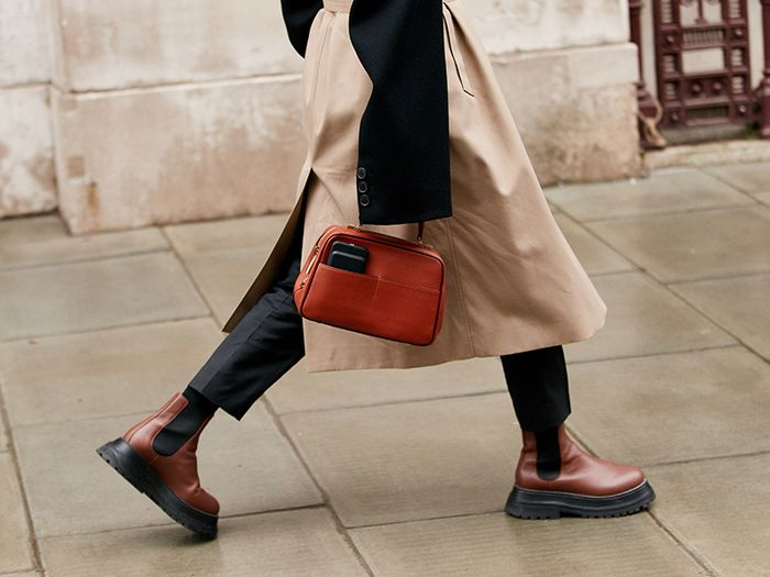Not All Boots and Trousers Go Together, But These Combinations Sure Work