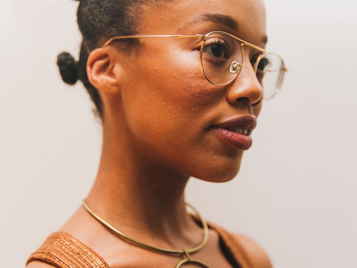14 Black Thought Leaders Defining Cool-Girl Beauty Right Now
