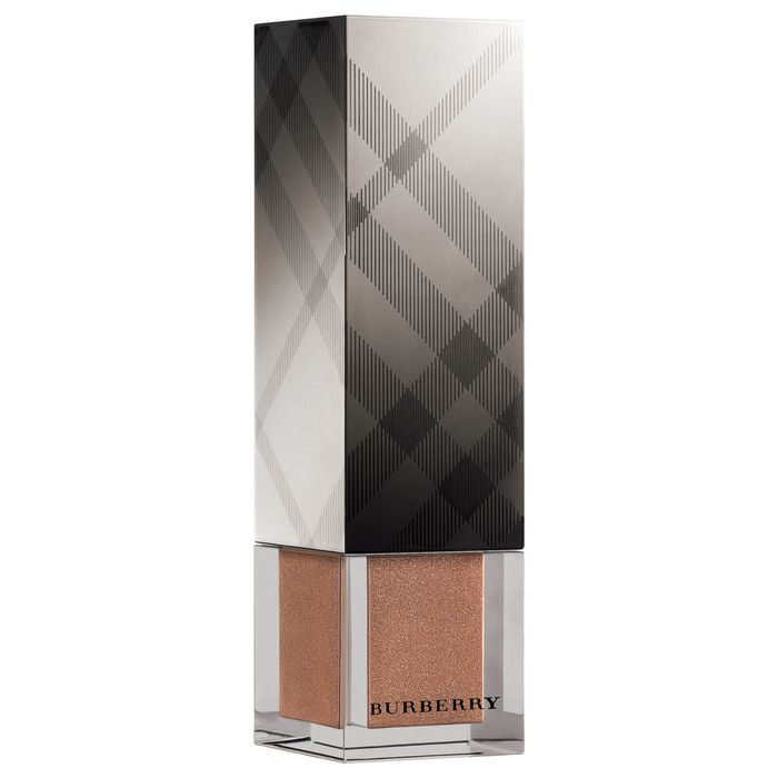 Burberry Beauty Fresh Glow Luminous Fluid Base, Golden Radiance No.02