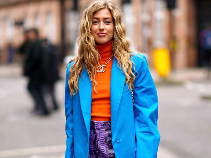 I Live In Neutrals, But These 9 Vibrant Outfits Are Converting Me to Color