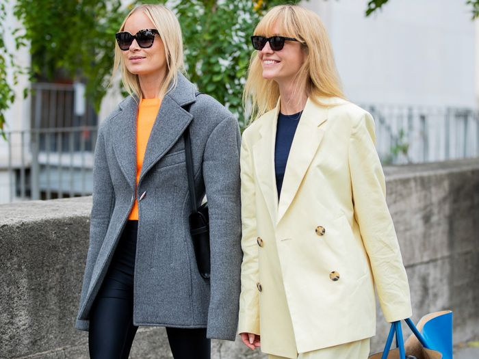 3 Spring Trend Secrets From the Best Dressed Scandi Girls