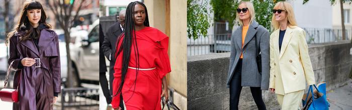 3 Spring Trend Secrets From the Best-Dressed Scandi Girls